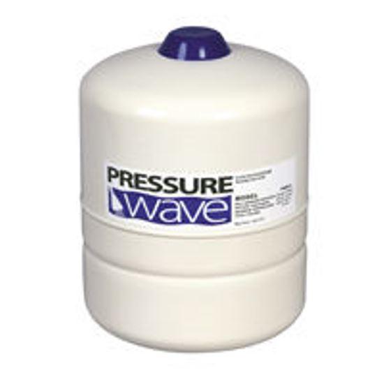 Challenger Steel Pressure Tank