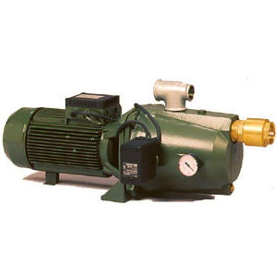 Dab Self Priming Pump