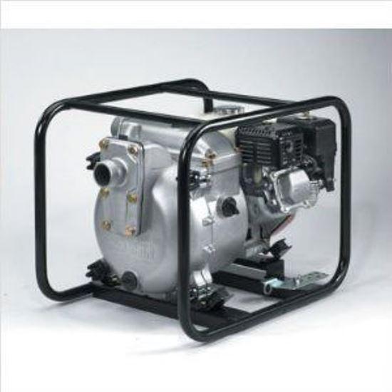 Pumpmaster KTH50X