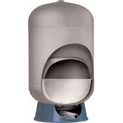 C2B Fibreglass Pressure Tanks
