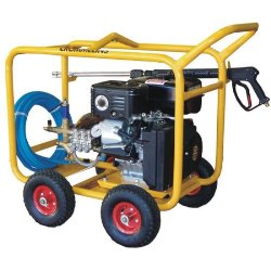 Crommelins CPW4000SX Pressure Cleaner