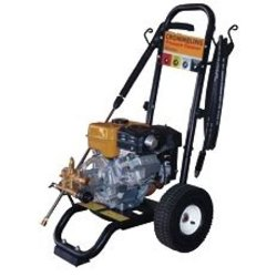Crommelins CPV2700X21 Pressure Cleaners