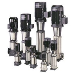 Grundfos CR Pump Range