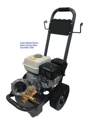 Honda 3100PSI 6.5HP Pressure Cleaner