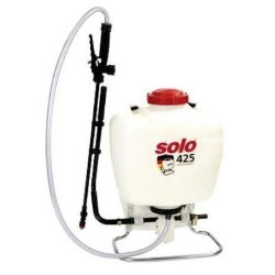 Solo Piston Backpack 15Ltr Sprayer Units